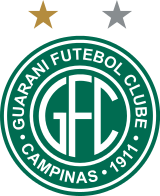 Guarani Campinas team logo