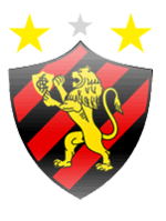 Sport Recife team logo