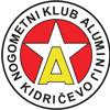 Aluminij team logo