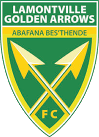 Golden Arrows team logo