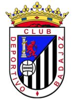 UD Badajoz team logo