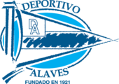 Deportivo Alaves team logo