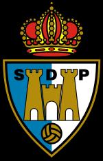 Ponferradina team logo