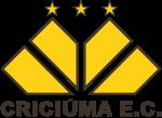 Criciuma team logo
