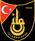 Istanbulspor AS team logo
