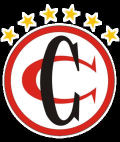 Campinense team logo