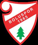 Boluspor team logo