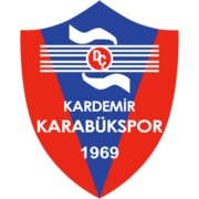 Kardemir Karabukspor team logo