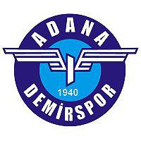 Adana Demirspor team logo