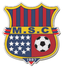 Monagas SC team logo