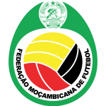 Mozambique team logo