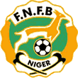 Niger team logo