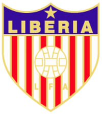 Liberia team logo