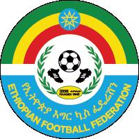 Ethiopia team logo