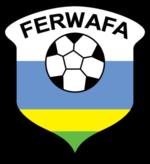 Rwanda team logo