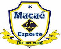 Macae team logo
