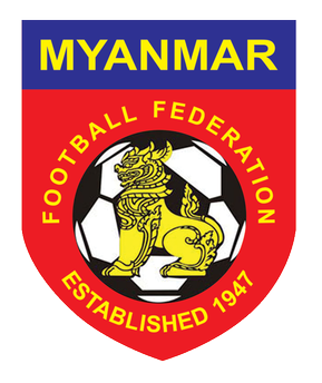 Myanmar team logo