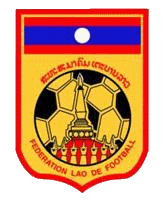 Laos team logo