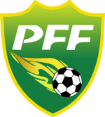 Pakistan team logo