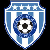 Cherno More Varna team logo