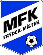 Frydek-Mistek team logo