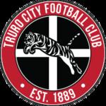 Truro City team logo