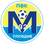 Maritsa Plovdiv team logo