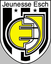AS Jeunesse Esch team logo