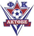 Aktobe team logo