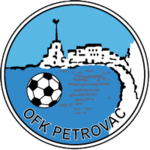 FK Petrovac team logo