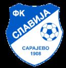 Slavija Sarajevo team logo