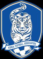 South Korea team logo