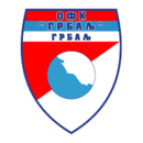 FK Grbalj team logo