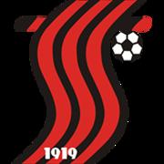 Sloboda Tuzla team logo