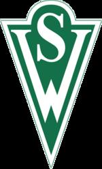 Santiago Wanderers team logo