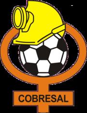 Cobresal team logo
