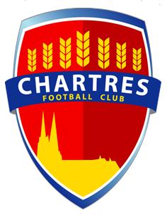 Chartres team logo