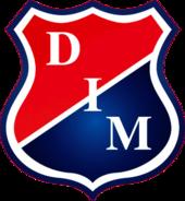 Independiente Medellin team logo