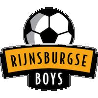 Rijnsburgse Boys team logo