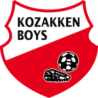 Kozakken Boys team logo