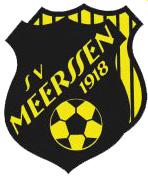 SV Meerssen team logo