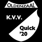 Quick 20 team logo