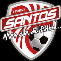 Santos De Guapiles team logo