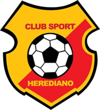 CS Herediano team logo