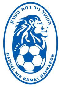 Hapoel R. H. I. Nir team logo