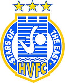 Harbour View FC team logo