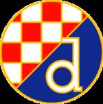 NK Dinamo Zagreb team logo