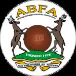 Antigua аnd Barbuda team logo