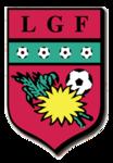 Guadeloupe team logo