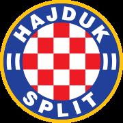 HNK Hajduk Split team logo